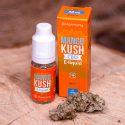 Liquid konopny do waporyzacji Harmony Mango Kush CBD 30 mg (3%), 10 ml